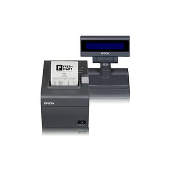 Stampante Fiscale EPSON FP81
